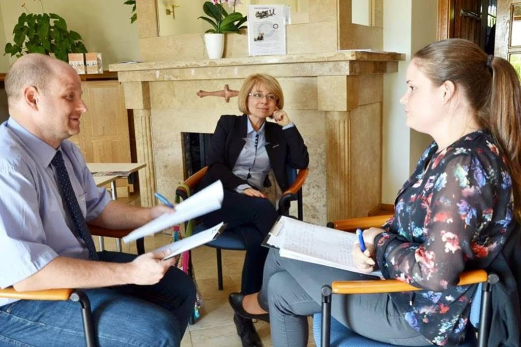 Interjúztatás profi módon, Hatékonyság, Eredményesség